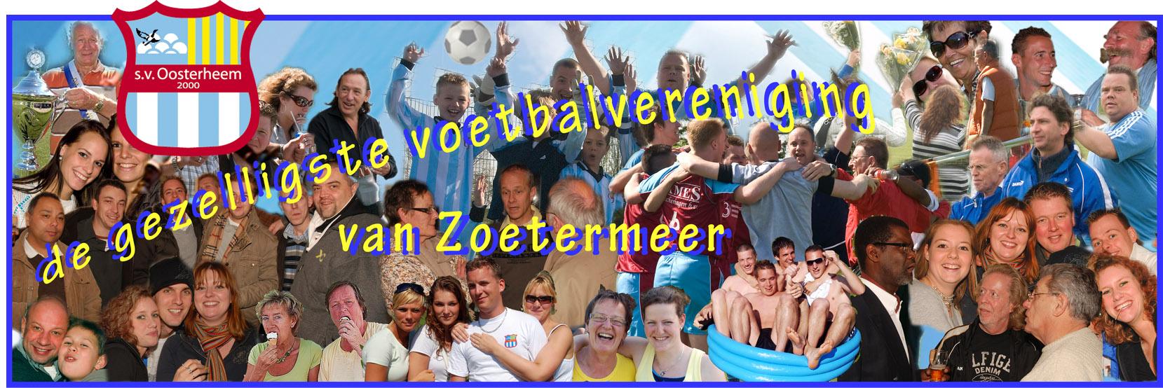 gezelligste club van Zoetermeer