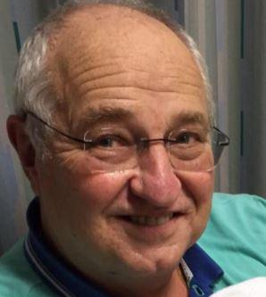 Cor Westenberg overleden