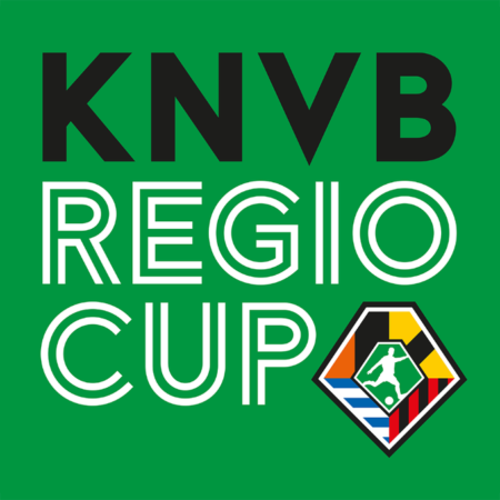 KNVB RegioCup van start
