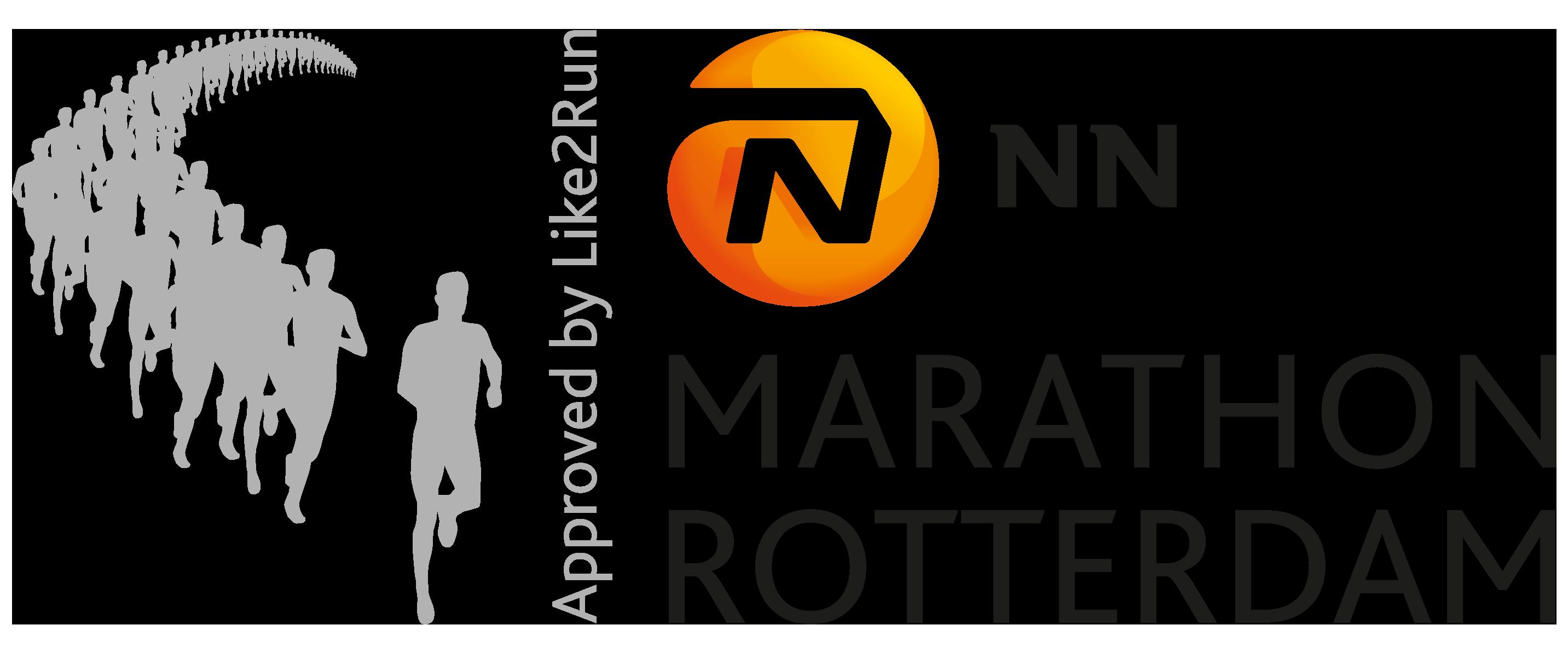 SVO Buytenpark feliciteert Gino Blom en Koen Ramsteijn met het uitlopen van de NN Marathon van Rotterdam